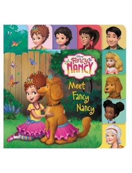 Fancy Nancy: Meet Fancy Nancy by Reader Link