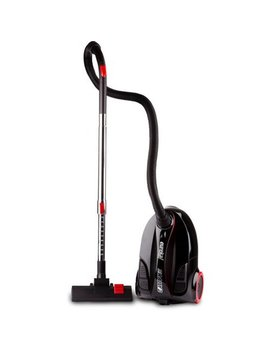 Eureka Rally 2 Canister Vacuum With Automatic Cord Rewind, 980 B by Eureka