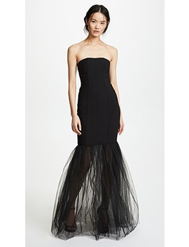 Aria Gown by Cinq A Sept