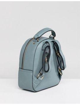Carvela Mini Quilted Backpack by Carvela