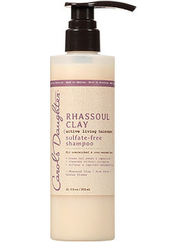 Rhassoul Clay Sulfate Free Shampoo by Carol's Daughter