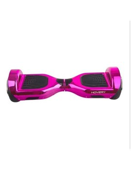 Hover 1 Ultra Electric Self Balancing Scooter, Pink by Hover 1