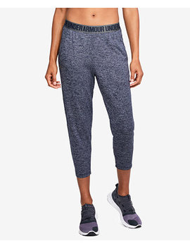 Play Up Ua Tech™ Capri Pants by Under Armour