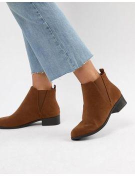 Pimkie – Ankle Boots Aus Wildleder by Pimkie