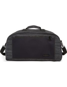Twine Lab Stand Duffel Bag by Eastpak