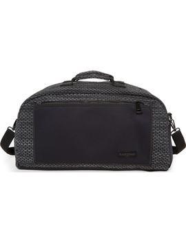 Twine Lab Stand Duffel Bag by Eastpak