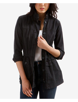Cargo Jacket by Lucky Brand