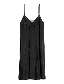 Light Dress In Lyocell Mix by H&M