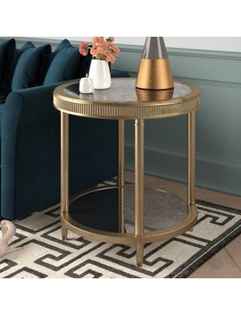 Willa Arlo Interiors Rodger End Table & Reviews by Willa Arlo Interiors