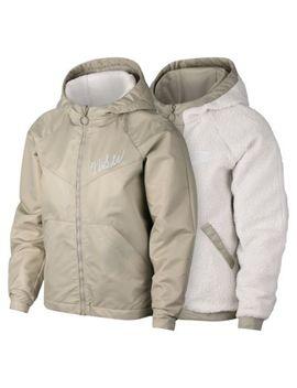 nike-sportswear-nsw-sherpa by nike