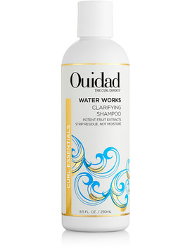 Water Works Clarifying Shampoo by Ouidad