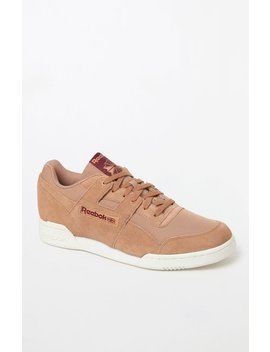 Reebok Workout Plus Shoes by Pacsun