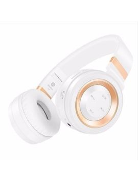 Sound Intone P6 Wireless Bluetooth Headphones Stereo Headset With Mic For I Phone by Sound Intone