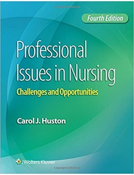Professional Issues In Nursing: Challenges And Opportunities by Amazon