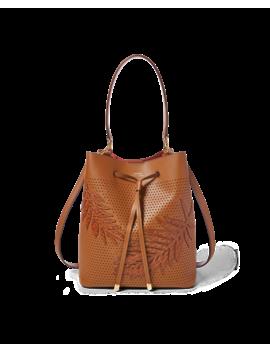 leaf-debby-drawstring-bag by ralph-lauren