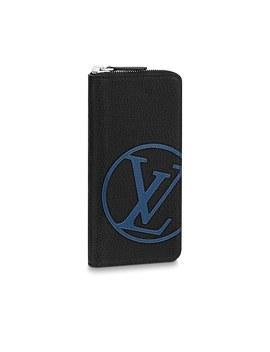 Zippy Wallet Vertical by Louis Vuitton