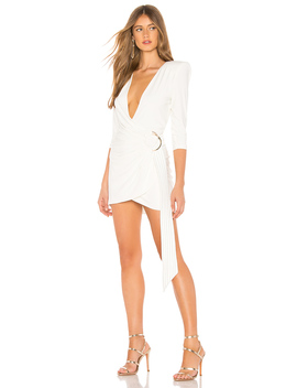 The Key Mini Dress by Zhivago