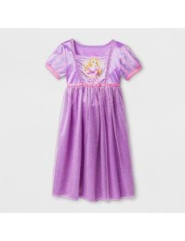 Toddler Girls' Disney Princess Nightgown   Purple by Disney Princess