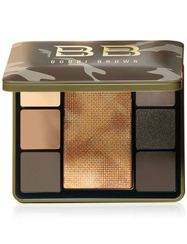 Camo Luxe Face Palette by Bobbi Brown