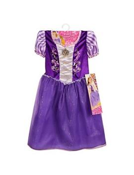 Disney Princess Heart Strong Rapunzel Kids' Dress by Disney