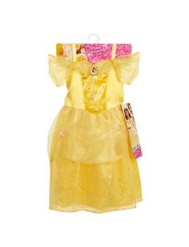 Disney Princess Heart Strong Belle Kids' Dress by Disney