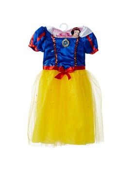 Disney Princess Child's Keys To The Kingdom Snow White Dress by Disney