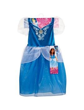 Disney Princess Heart Strong Cinderella Kids' Dress by Disney