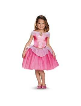 Girls' Disney Princess Aurora Halloween Costume by Shop This Collection
