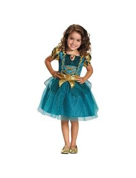 Kids' Merida Classic Costume by Target