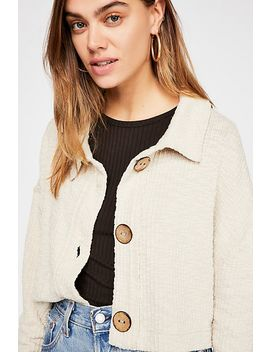La Brea Top by Free People