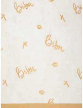 Biba Kiss Towel by Biba