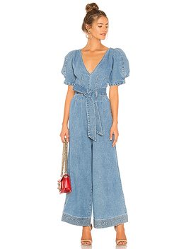 Essentials Jumpsuit by C/Meo