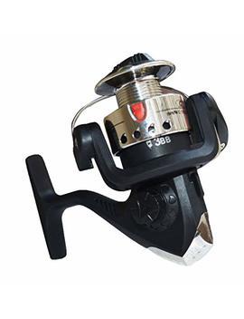 Vivoice Fishing Reel Small Spinning Reels Ultralight Spinning Fishing Reel For 200 by Vivoice