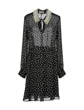 Moschino Cheap And Chic Shirt Dress   Dresses by Moschino Cheap And Chic