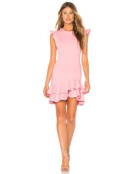 """Sleeveless Ruffle Hem Dress 16 19"""" by Susana Monaco"""