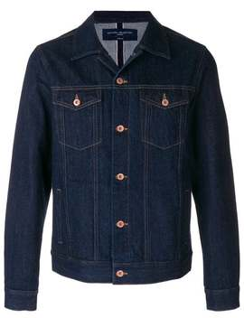 Natural Selectionclassic Denim Jackethome Men Natural Selection Clothing Denim Jackets by Natural Selection