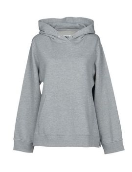 Mm6 Maison Margiela Hooded Sweatshirt   Sweaters And Sweatshirts by Mm6 Maison Margiela