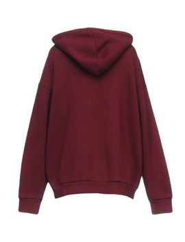 T By Alexander Wang Hooded Sweatshirt   Sweaters And Sweatshirts by T By Alexander Wang