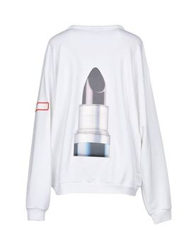 Acne Studios Sweatshirt   Sweaters And Sweatshirts by Acne Studios