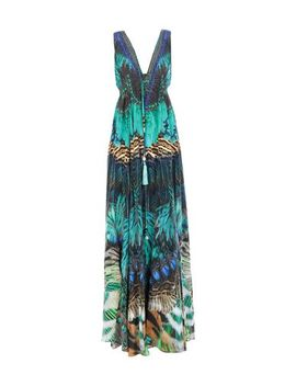 Camilla Long Dress   Dresses by Camilla