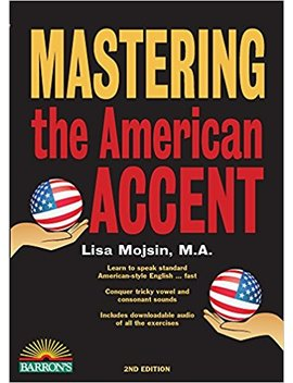 Mastering The American Accent by Amazon