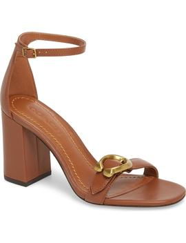 Maya Sandal by Coach