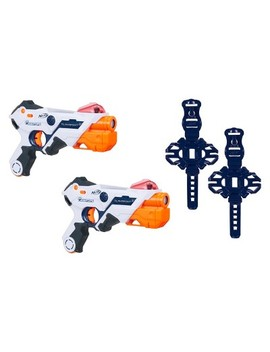 Nerf Laser Ops Pro Alpha Point 2pk by Nerf