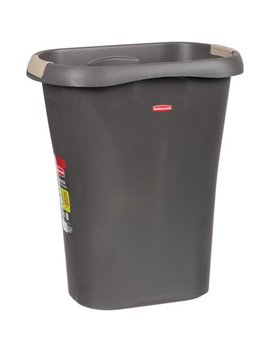 Rubbermaid® Open Top 8 Gallon Trash Can by Rubbermaid