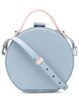 Round Crossbody Bag by Nico Giani