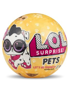 L.O.L. Surprise Pets Series 3 by L.O.L Surprise