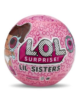 L.O.L. Surprise Lil Sisters Ball  Series 4 1 A by Lol Surprise