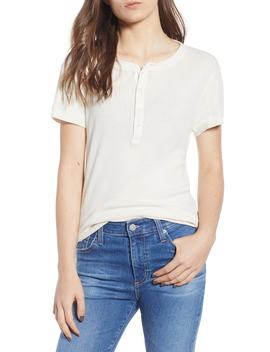 Henley Top by James Perse