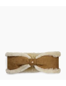 Bow Headband by Ugg