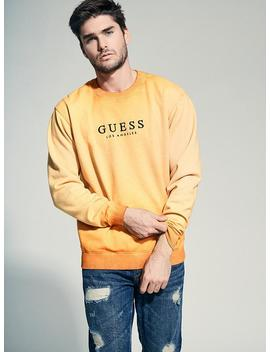 Guess Originals Caleb Rugby Shirt by Guess